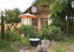 Location vacances Szántód - Three-Bedroom Holiday Home in Zamardi-3