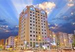Hôtel Kuwait City - Best Western Plus Salmiya-1