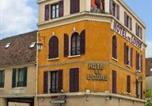 Hôtel Coulommiers - Hôtel de l'Ours-2