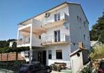 Location vacances Tisno - Apartment Tisno 4295a-1