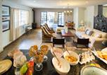 Location vacances Windhoek - Olive Grove Guesthouse-4