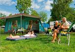 Camping  Acceptant les animaux Allemagne - Landal Warsberg-1
