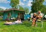 Camping avec Piscine couverte / chauffée Verdun - Landal Warsberg-1