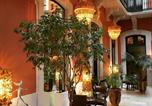 Hôtel Loupian - Le Grand Hotel-2