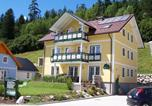 Location vacances Bad Mitterndorf - Landhaus Jasmin-1