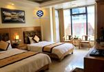 Hôtel Sả Pả - Sapa Snow Hotel