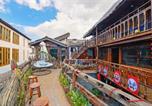 Location vacances Lijiang - Lijiang Venice Lost Guest House-3