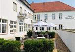 Hôtel Saerbeck - Stadthotel Riesenbeck-2