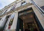Hôtel Fondettes - Hotel Val De Loire-3