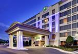 Hôtel Kennesaw - Holiday Inn Express - Atlanta-Kennesaw, an Ihg Hotel-1
