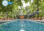 Hôtel Chalong - Signature Phuket Resort - Sha Plus-1