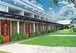 Hôtel Kandy - Thilanka Hotel-1