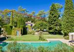 Location vacances Valbonne - Bastide des Bruisses, Villa Valbonne-1