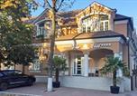 Hôtel Chişinău - Vila Elat-1