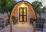 Location vacances Cartaxo - The Gold Pod, relax and enjoy on a Glamping house-2