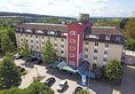 Hôtel Chemnitz - Amber Hotel Chemnitz Park