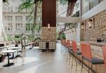 Hôtel San Antonio - Canopy By Hilton San Antonio Riverwalk-4
