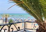 Hôtel Martinsicuro - B&B La Casa Sulla Spiaggia-2