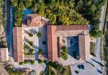 Location vacances Galargues - La vie de Chateau-4