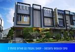 Location vacances Bintan Utara - Desaru Waterpark / Desaru Beach / Desaru Coast / Desaru Fruit Farm-4