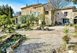 Location vacances Solérieux - Nice home in Solérieux w/ Outdoor swimming pool and 2 Bedrooms-1