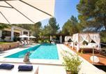 Location vacances Sant Josep de sa Talaia - Villa Manxa-4