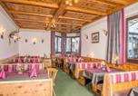 Hôtel Rauris - Hotel Restaurant Platzwirt-4