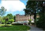 Location vacances Basse-Normandie - Appartement du Lac-2