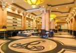 Hôtel Kota Bharu - The Grand Renai-2