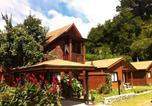 Villages vacances Puerto Montt - Cabañas del Teatro Frutillar-1