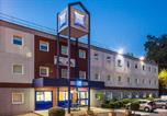 Hôtel Amnéville - Ibis budget Thionville Yutz-4