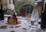 Hôtel Province de Massa-Carrara - B&B Il Tempo Del Vento-4