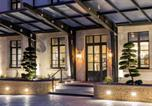 Hôtel Bresse-sur-Grosne - Best Western Premier Hotel & Spa Les Sept Fontaines-4