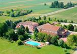 Location vacances  Province de Rovigo - Spacious Farmhouse for 5 persons near River Po with pool-2