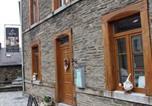 Hôtel Vresse-sur-Semois - Clos de la palette-4