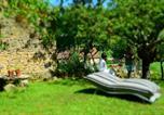Location vacances  Jura - Gîte La Source-2