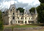 Location vacances Breil - Château de Salvert - Appartement & Chambre d'Hôtes-2