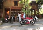 Hôtel Vietnam - Mai Chau Hostel - Bar Restaurant-3