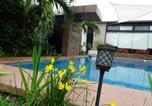 Hôtel Campeche - Hotel Villa Escondida Campeche-4