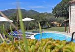 Location vacances Cagli - Villa Colombaia-1