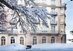 Hôtel Sils im Engadin/Segl - Hotel Reine Victoria by Laudinella-2