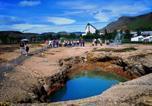 Hôtel Islande - Hot Springs Hostel-3