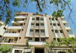 Location vacances Karaikkudi - Viswa Service Apartment-1
