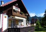Location vacances Strobl - Knusperhaus-2