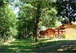 Camping Chazemais - Camping de la Borde-1