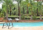 Hôtel Moshi - Chanya Lodge-1