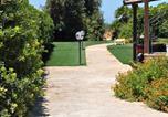 Location vacances Marsala - Holiday home Gloria Marsala-3