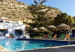 Hôtel Τυμπακιο - Hotel Coral Matala-2