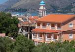 Location vacances Argostoli - Faidra Superb Sea View Apartment In Argostoli-2