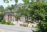 Location vacances  Mayenne - Le Chataignier-1